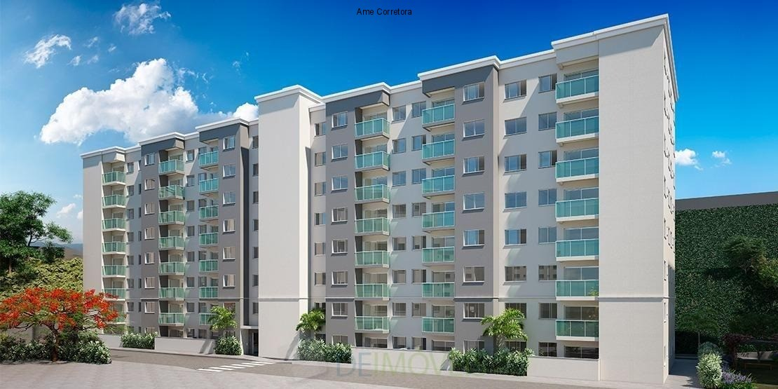 FOTO 01 - Apartamento 2 quartos à venda Rio de Janeiro,RJ - R$ 240.000 - AP00460 - 1