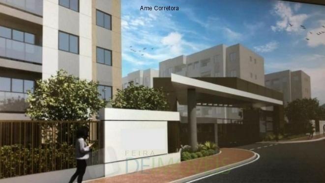 FOTO 04 - Apartamento 2 quartos à venda Rio de Janeiro,RJ - R$ 240.000 - AP00460 - 5