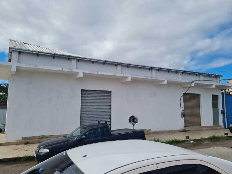 afb30246-9262-4414-9b20-ac8aa4 - Ponto comercial para venda e aluguel Rio de Janeiro,RJ - R$ 690.000 - GBPC00001 - 15