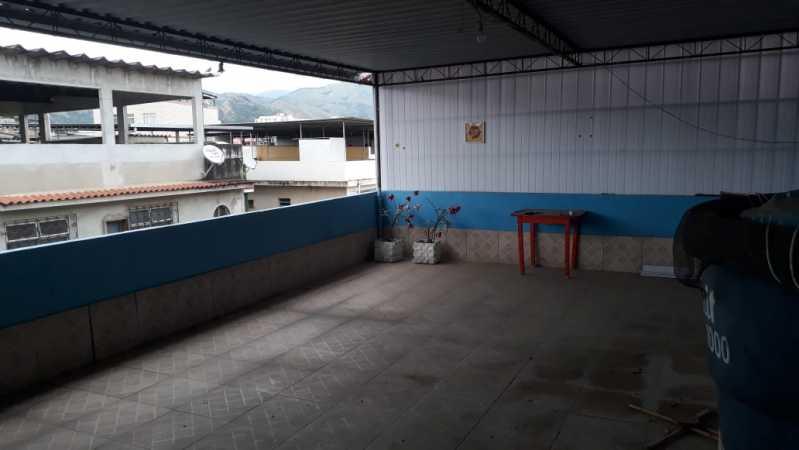 c5a0eae9-5dc3-4d43-9435-5e7740 - Apartamento 2 quartos para alugar Rio de Janeiro,RJ - R$ 1.300 - GBAP20001 - 20
