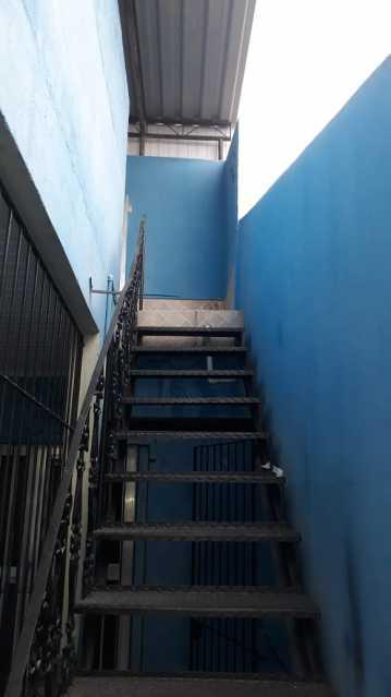 cd7d3de4-8e9c-4338-b8a6-b3742b - Apartamento 2 quartos para alugar Rio de Janeiro,RJ - R$ 1.300 - GBAP20001 - 21