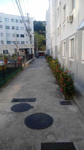 WhatsApp Image 2021-06-25 at 1 - Vendo ou alugo Apartamento próximo do West Shopping. - MTAP00016 - 7