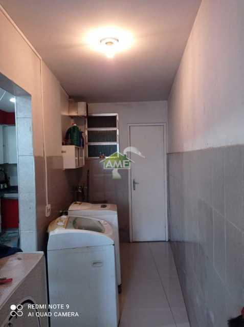 WhatsApp Image 2021-06-24 at 1 - Casa 4 quartos à venda Rio de Janeiro,RJ - R$ 280.000 - MTCA40003 - 6