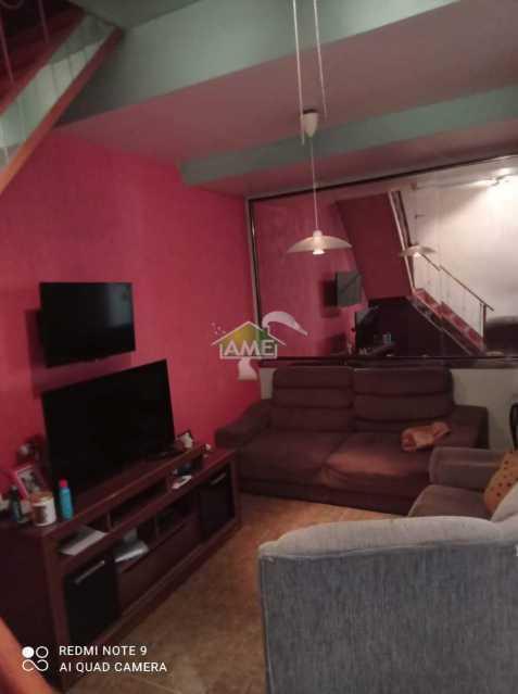 WhatsApp Image 2021-06-24 at 1 - Casa 4 quartos à venda Rio de Janeiro,RJ - R$ 280.000 - MTCA40003 - 1