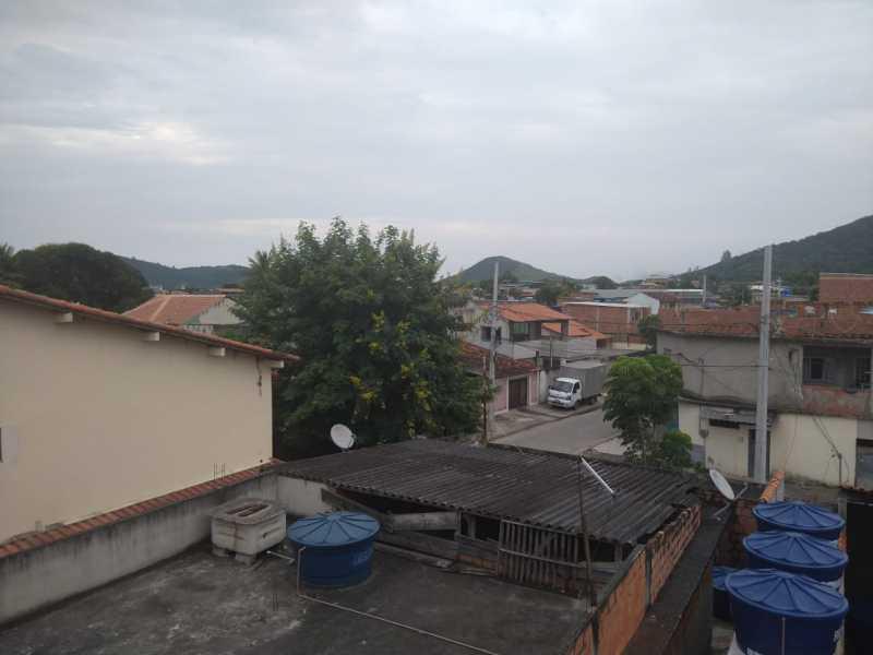 3de41557-5544-480d-a4ea-713b1d - Casa 1 quarto à venda Rio de Janeiro,RJ - R$ 290.000 - GBCA10001 - 3