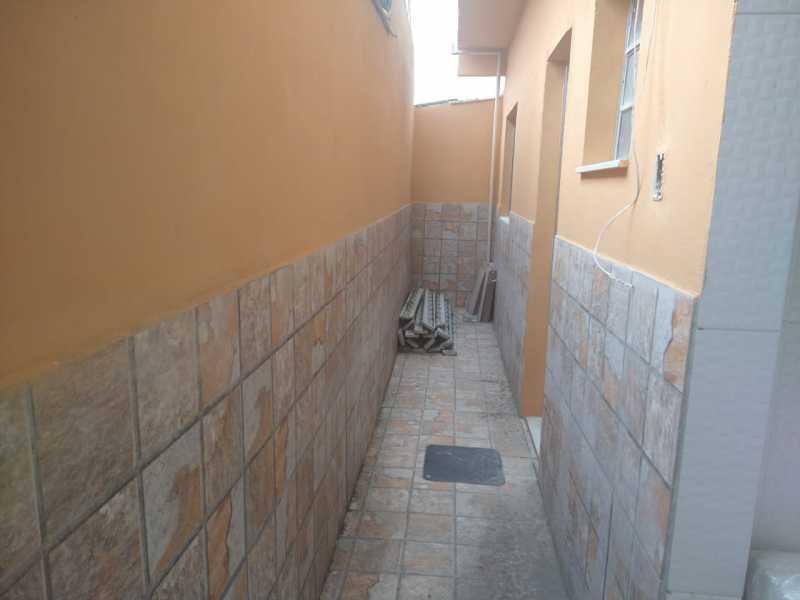 5daf6464-0bd1-4076-93bc-fc4332 - Casa 1 quarto à venda Rio de Janeiro,RJ - R$ 290.000 - GBCA10001 - 4