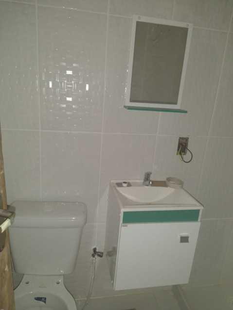 8b6e809e-d039-4ad1-849e-b9b955 - Casa 1 quarto à venda Rio de Janeiro,RJ - R$ 290.000 - GBCA10001 - 5