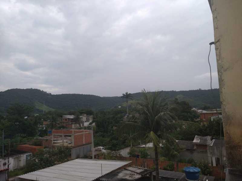 0606e175-f4e6-478f-b2ba-5626a7 - Casa 1 quarto à venda Rio de Janeiro,RJ - R$ 290.000 - GBCA10001 - 8