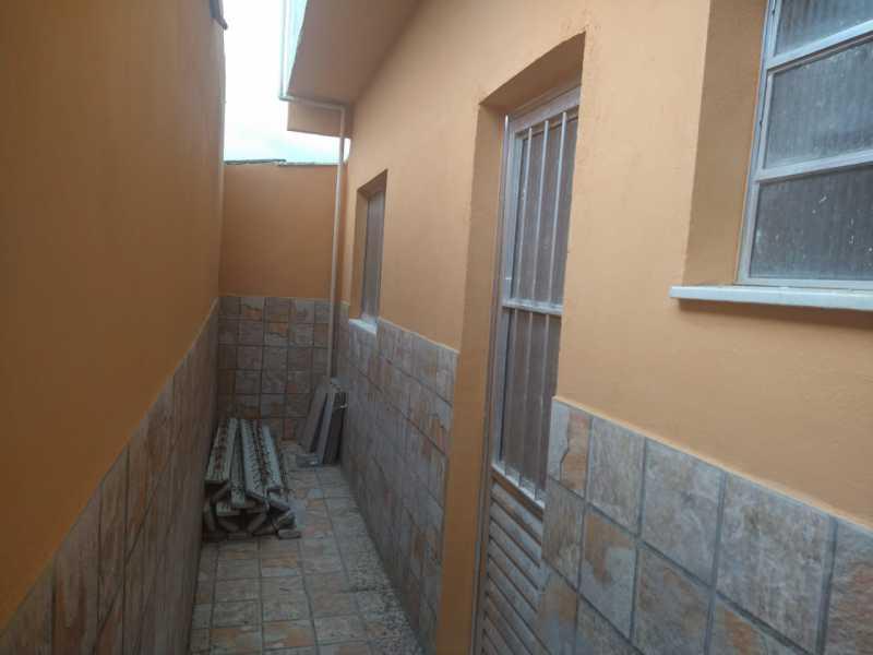 856e2247-587c-4c41-9c8d-60f8a7 - Casa 1 quarto à venda Rio de Janeiro,RJ - R$ 290.000 - GBCA10001 - 9