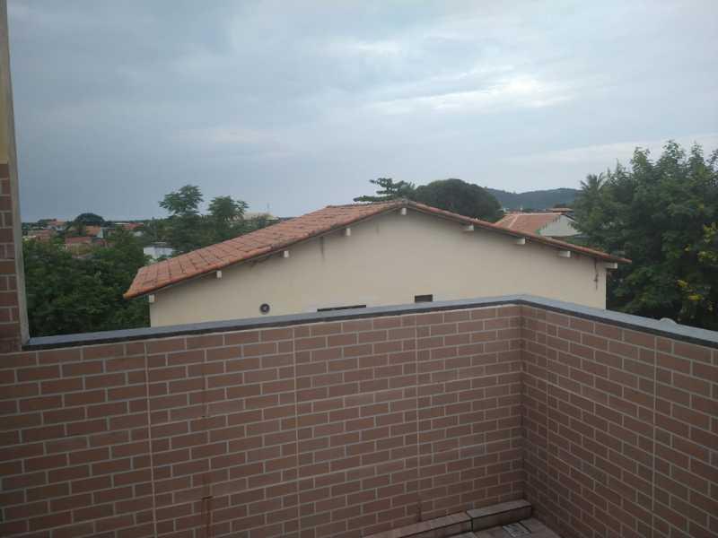 66467d6b-f061-43e1-8d9c-35606d - Casa 1 quarto à venda Rio de Janeiro,RJ - R$ 290.000 - GBCA10001 - 11