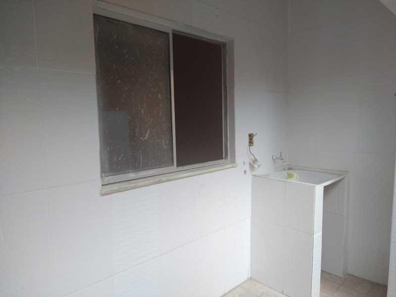 881199c6-4eff-4c16-9003-7d3ffc - Casa 1 quarto à venda Rio de Janeiro,RJ - R$ 290.000 - GBCA10001 - 12