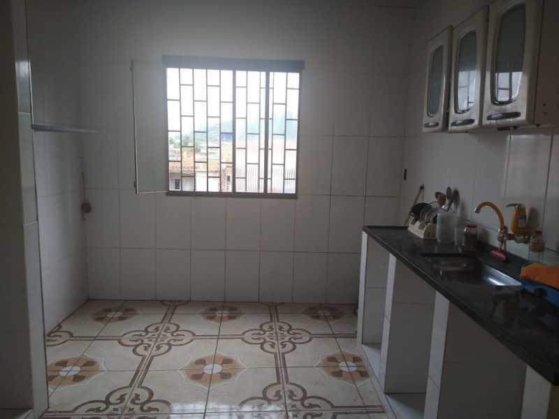 a6c0c15d-7193-4198-a37c-f4bb2e - Casa 1 quarto à venda Rio de Janeiro,RJ - R$ 290.000 - GBCA10001 - 13