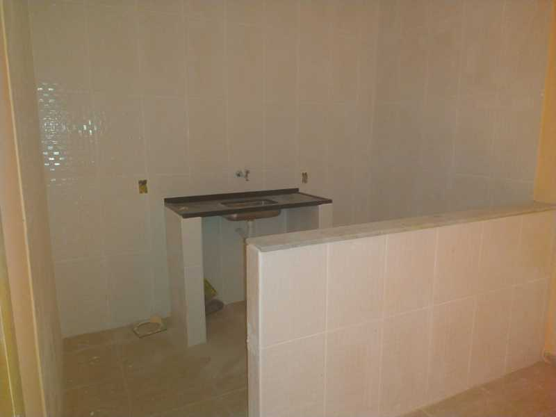 a44c56a0-52f2-4608-82f9-590256 - Casa 1 quarto à venda Rio de Janeiro,RJ - R$ 290.000 - GBCA10001 - 14