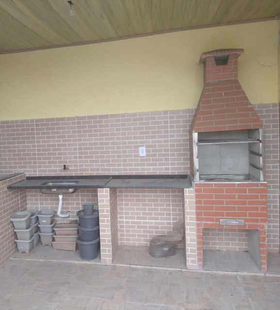 b23df5f1-4872-4535-9510-addb85 - Casa 1 quarto à venda Rio de Janeiro,RJ - R$ 290.000 - GBCA10001 - 15