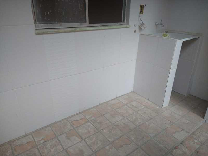 b47bb37f-e730-4622-a5b8-f38c80 - Casa 1 quarto à venda Rio de Janeiro,RJ - R$ 290.000 - GBCA10001 - 16