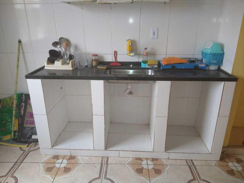 b216fb3a-7ab6-44de-ab61-49c122 - Casa 1 quarto à venda Rio de Janeiro,RJ - R$ 290.000 - GBCA10001 - 17
