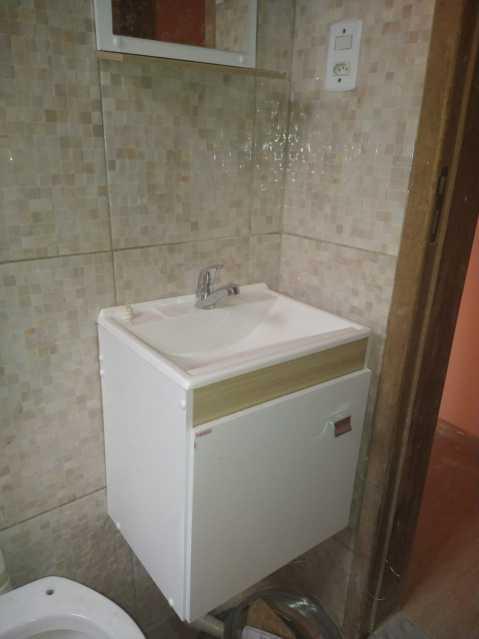 c326ec68-fc42-4dd3-afa5-6bc965 - Casa 1 quarto à venda Rio de Janeiro,RJ - R$ 290.000 - GBCA10001 - 19