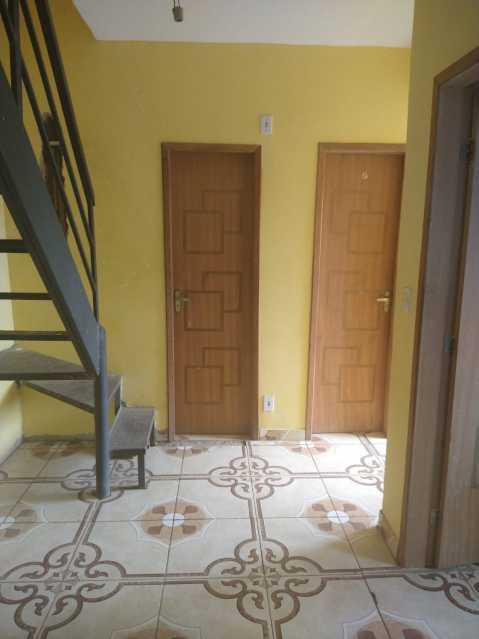 c685c95b-0545-4a13-8d07-f9ebd0 - Casa 1 quarto à venda Rio de Janeiro,RJ - R$ 290.000 - GBCA10001 - 20