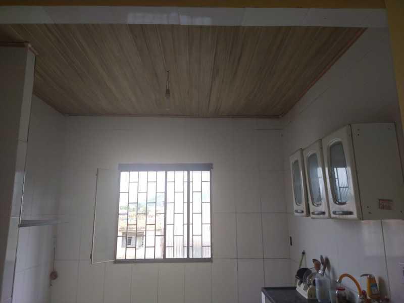 fb6e0fa3-ddd7-45c1-a247-e71c6c - Casa 1 quarto à venda Rio de Janeiro,RJ - R$ 290.000 - GBCA10001 - 22