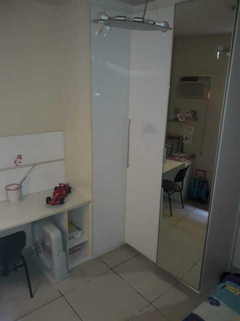 - - Casa 4 quartos para alugar Rio de Janeiro,RJ - R$ 2.500 - GBCA40001 - 5