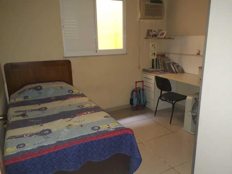 - - Casa 4 quartos para alugar Rio de Janeiro,RJ - R$ 2.500 - GBCA40001 - 6