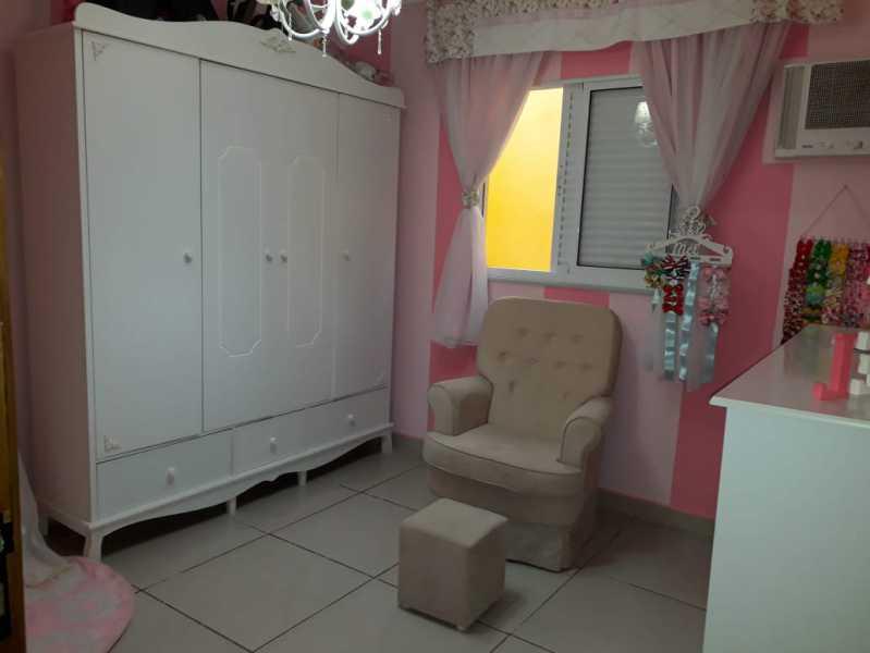 - - Casa 4 quartos para alugar Rio de Janeiro,RJ - R$ 2.500 - GBCA40001 - 8