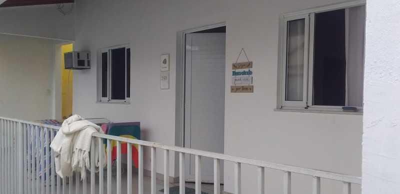 - - Casa 4 quartos para alugar Rio de Janeiro,RJ - R$ 2.500 - GBCA40001 - 10