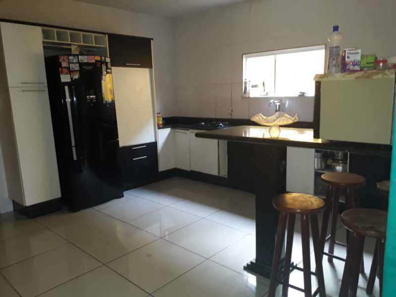 - - Casa 4 quartos para alugar Rio de Janeiro,RJ - R$ 2.500 - GBCA40001 - 3