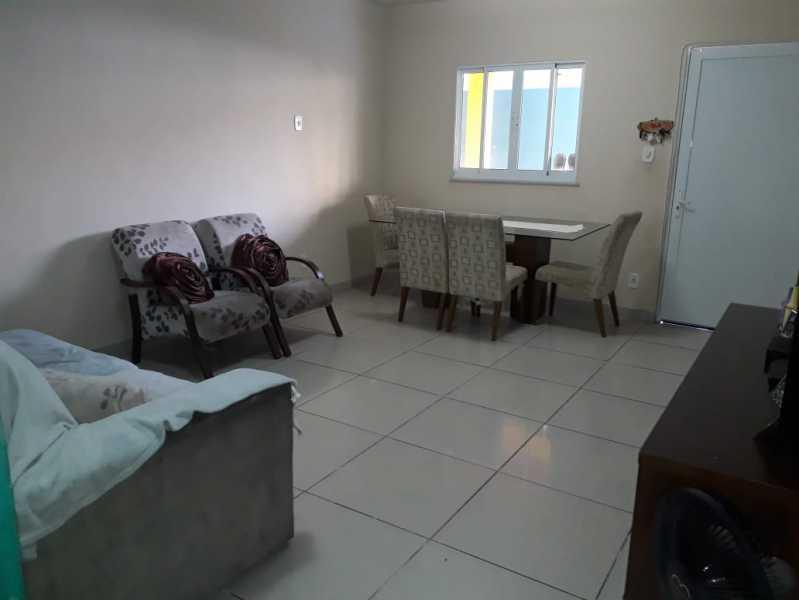 - - Casa 4 quartos para alugar Rio de Janeiro,RJ - R$ 2.500 - GBCA40001 - 9