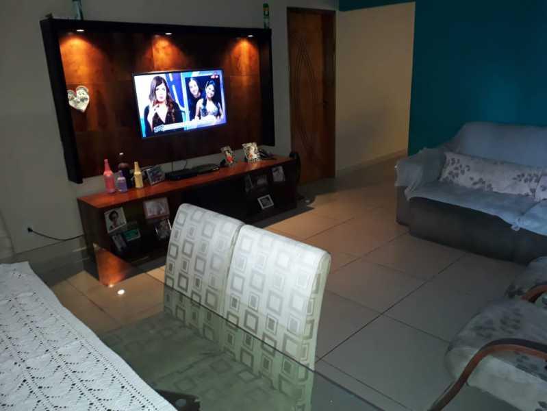 - - Casa 4 quartos para alugar Rio de Janeiro,RJ - R$ 2.500 - GBCA40001 - 1