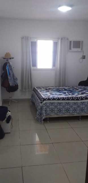 - - Casa 4 quartos para alugar Rio de Janeiro,RJ - R$ 2.500 - GBCA40001 - 12