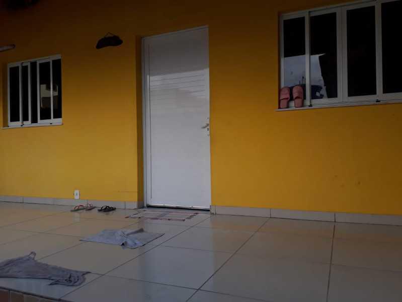 - - Casa 4 quartos para alugar Rio de Janeiro,RJ - R$ 2.500 - GBCA40001 - 13