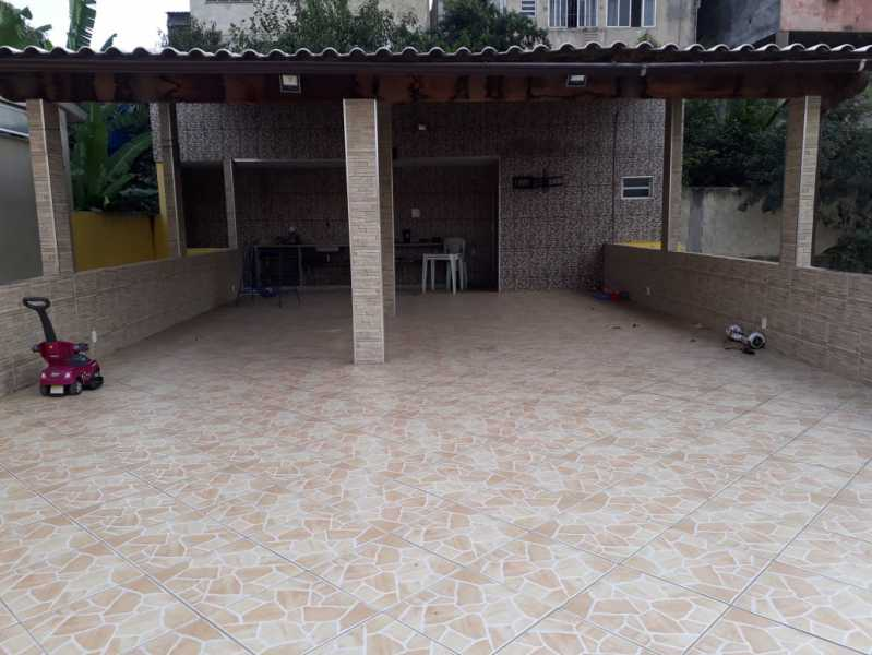 - - Casa 4 quartos para alugar Rio de Janeiro,RJ - R$ 2.500 - GBCA40001 - 14
