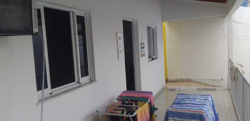- - Casa 4 quartos para alugar Rio de Janeiro,RJ - R$ 2.500 - GBCA40001 - 15
