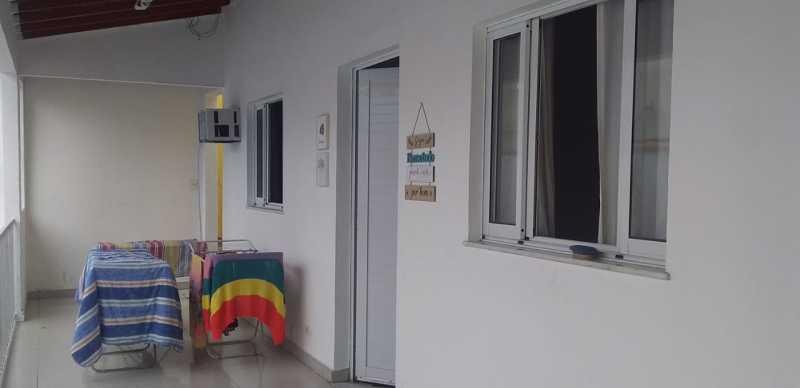 - - Casa 4 quartos para alugar Rio de Janeiro,RJ - R$ 2.500 - GBCA40001 - 16