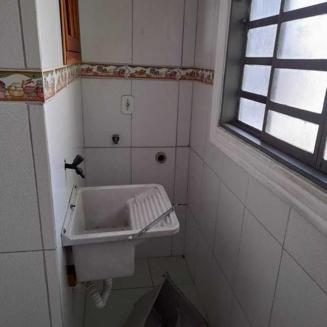 - - Apartamento 2 quartos para alugar Rio de Janeiro,RJ - R$ 850 - GBAP20002 - 9