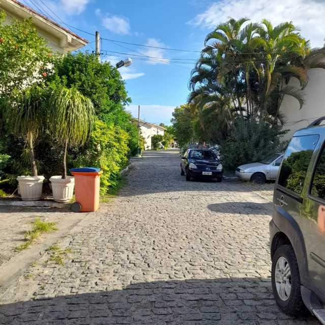 - - Apartamento 2 quartos para alugar Rio de Janeiro,RJ - R$ 850 - GBAP20002 - 11