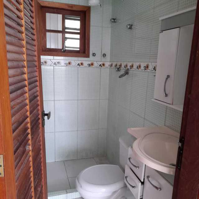 - - Apartamento 2 quartos para alugar Rio de Janeiro,RJ - R$ 850 - GBAP20002 - 6