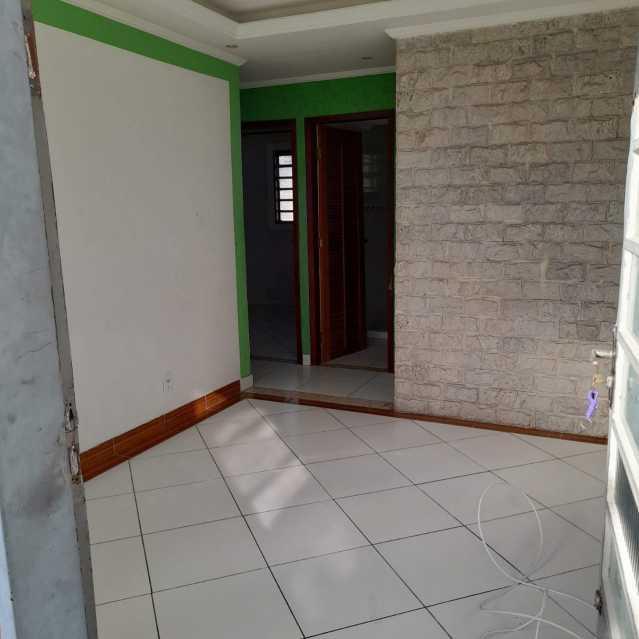 - - Apartamento 2 quartos para alugar Rio de Janeiro,RJ - R$ 850 - GBAP20002 - 8