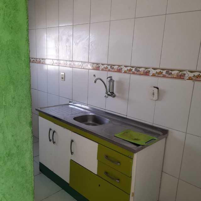 - - Apartamento 2 quartos para alugar Rio de Janeiro,RJ - R$ 850 - GBAP20002 - 5
