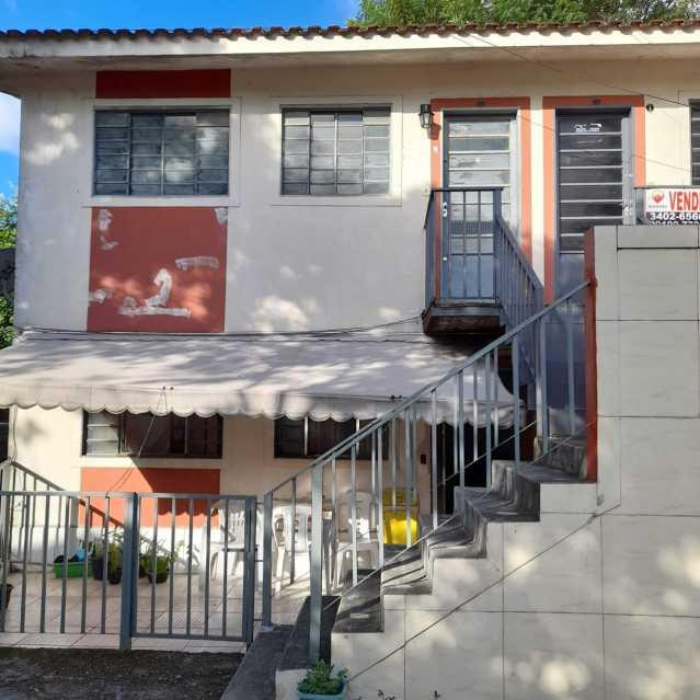 - - Apartamento 2 quartos para alugar Rio de Janeiro,RJ - R$ 850 - GBAP20002 - 1