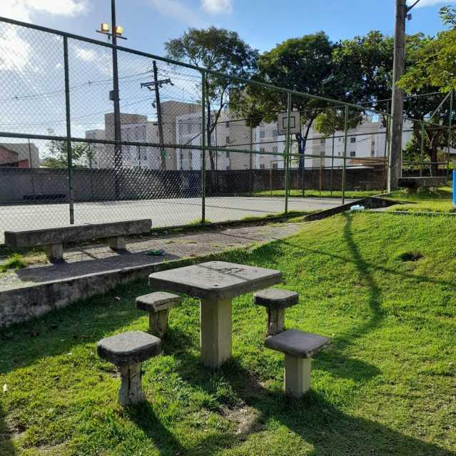 - - Apartamento 2 quartos para alugar Rio de Janeiro,RJ - R$ 850 - GBAP20002 - 12