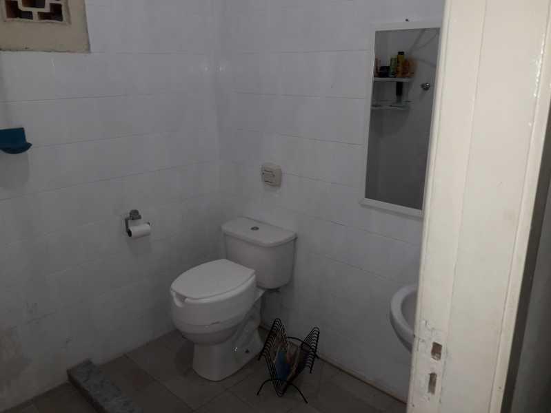 BANHEIRO 1 - Casa à venda Rio de Janeiro,RJ Guaratiba - R$ 210.000 - GBCA00004 - 9