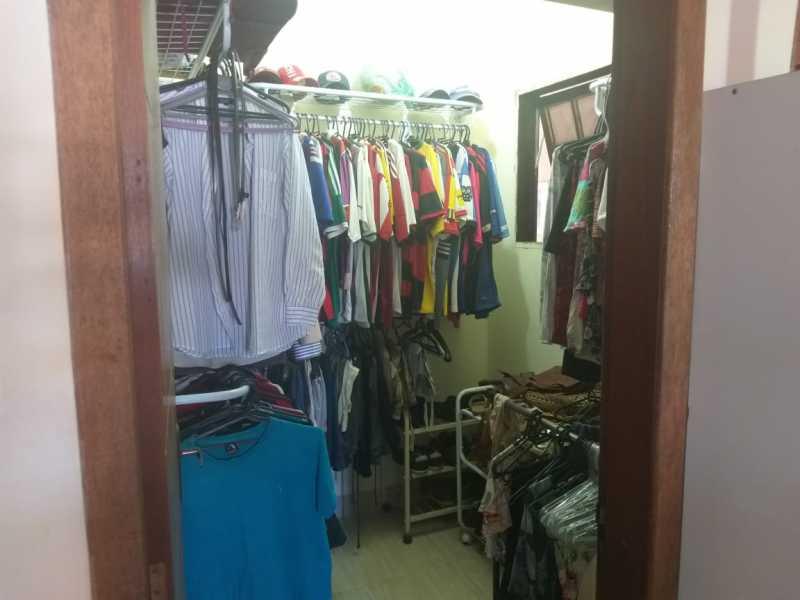 CLOSET - Casa à venda Rio de Janeiro,RJ Guaratiba - R$ 210.000 - GBCA00004 - 10