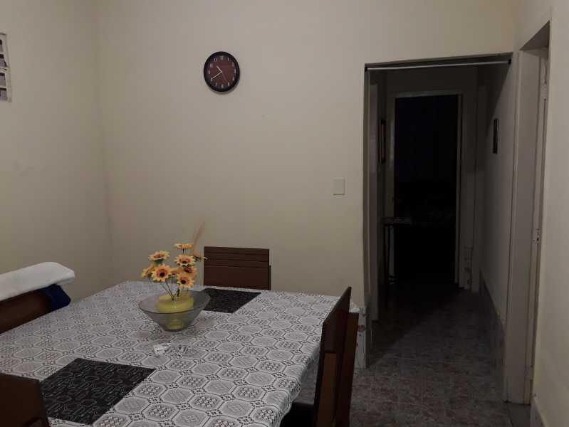 COPA 2 - Casa à venda Rio de Janeiro,RJ Guaratiba - R$ 210.000 - GBCA00004 - 11