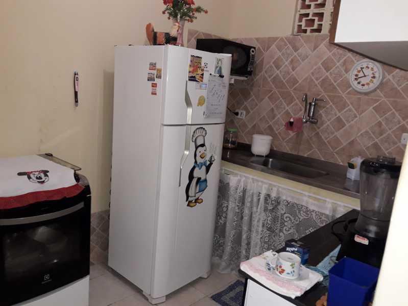 COZINHA 1 - Casa à venda Rio de Janeiro,RJ Guaratiba - R$ 250.000 - GBCA00004 - 14