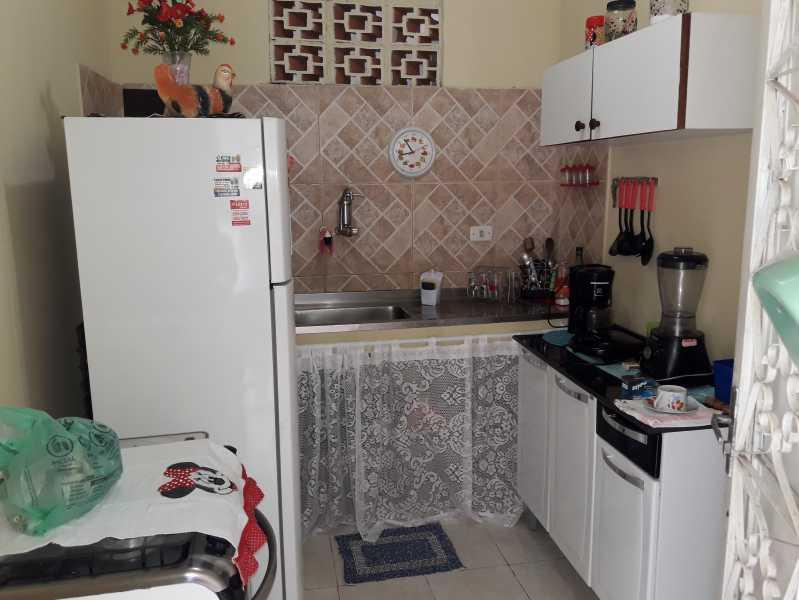 COZINHA 2 - Casa à venda Rio de Janeiro,RJ Guaratiba - R$ 210.000 - GBCA00004 - 15
