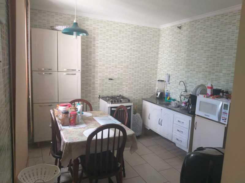 COZINHA - Casa à venda Rio de Janeiro,RJ Guaratiba - R$ 250.000 - GBCA00004 - 16