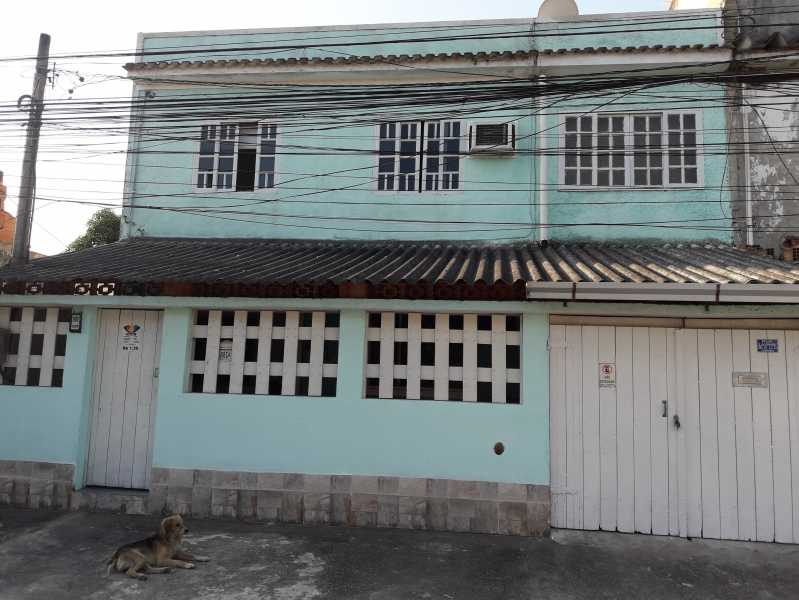 FOTO FRONTAL CASAS - Casa à venda Rio de Janeiro,RJ Guaratiba - R$ 250.000 - GBCA00004 - 18