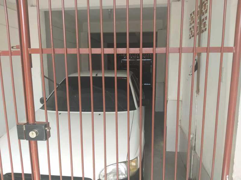 GARAGEM 2 - Casa à venda Rio de Janeiro,RJ Guaratiba - R$ 210.000 - GBCA00004 - 21